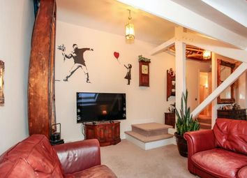 Thumbnail 3 bed flat for sale in Ladies Walk Brewery, Workington