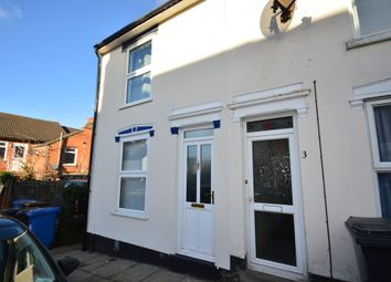 Thumbnail 2 bed end terrace house for sale in Finchley Road, Ipswich