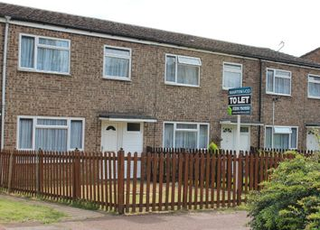 Thumbnail 4 bed terraced house to rent in Ferdinand Walk, Colchester