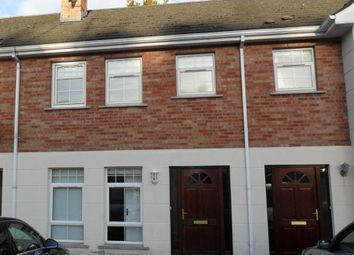 Thumbnail 3 bedroom town house for sale in 17, Birchdale Manor, Craigavon