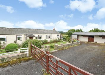 Thumbnail 3 bed detached bungalow for sale in Hay On Wye, Herefordshire