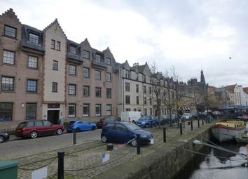 Thumbnail 1 bed flat to rent in Maritime House, The Shore, Leith