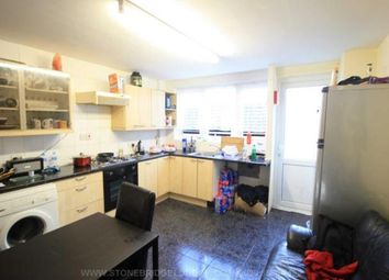 Thumbnail 4 bed terraced house to rent in Porters Avenue, Becontree, Dagenham