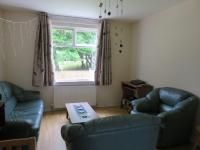 Thumbnail 2 bed flat to rent in Back Hilton Road, Aberdeen, 3st