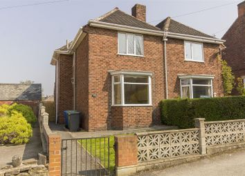 3 bed semi-detached house for sale in Kent Street, Hasland, Chesterfield S41