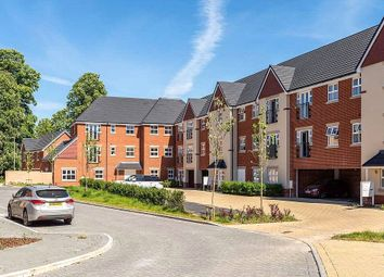 Thumbnail 2 bed flat for sale in Hawthorn Road, Andover, Hampshire