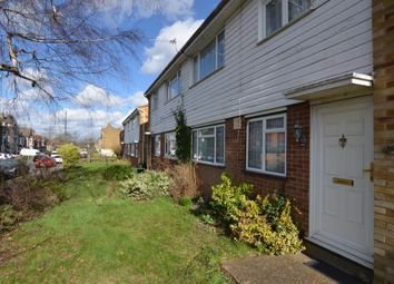 Thumbnail 2 bed maisonette for sale in Hatherley Road, Sidcup