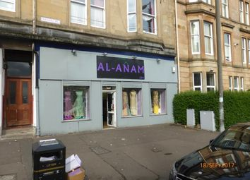 Thumbnail Retail premises to let in Maxwell Road, Glasgow