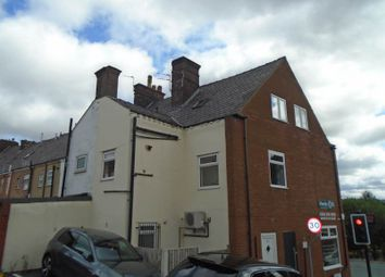 Thumbnail 3 bed duplex to rent in Turton Road, Bolton