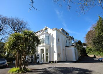 Thumbnail 2 bedroom flat to rent in Middle Warberry Road, Torquay