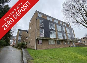 2 bed flat to rent in Stoneygate Road, Leicester LE2
