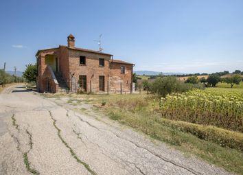Thumbnail Country house for sale in Fratticciola, Cortona, Toscana