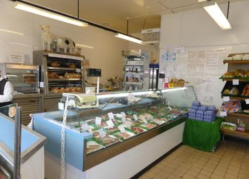 Thumbnail Retail premises for sale in Butchers WF7, Featherstone, West Yorkshire
