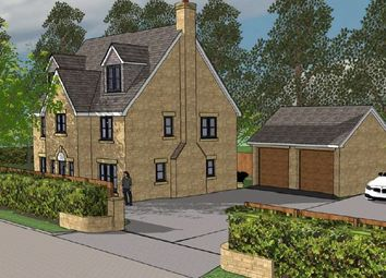 Thumbnail 6 bed detached house for sale in Faringdon Road, Stanford In The Vale, Faringdon, Oxfordshire