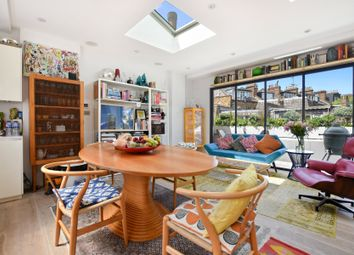 Thumbnail 3 bedroom detached house for sale in Elizabeth Mews, Belsize Park, London