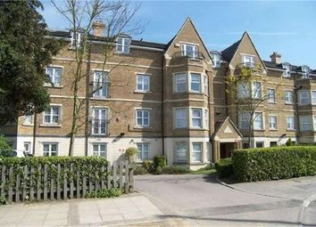 Thumbnail 2 bed flat to rent in Parklands Court, Edgware Way, Edgware