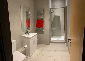 Thumbnail 1 bed flat to rent in Apt 5, The Residence, 6 Rumford Street, Liverpool, Lancashire