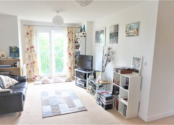 Thumbnail 2 bed flat for sale in Lambwath Hall Court, Hull