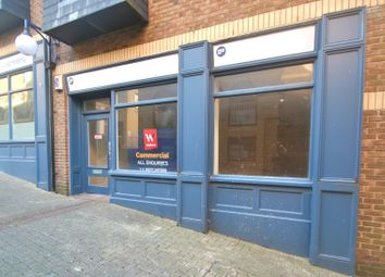 Thumbnail Retail premises to let in The Candar, Ilfracombe, Devon
