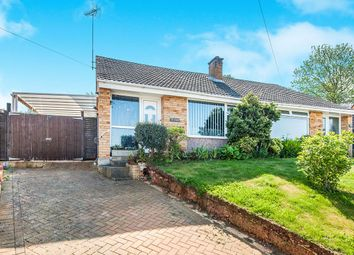 Thumbnail 2 bed bungalow for sale in Sullivan Road, Exeter