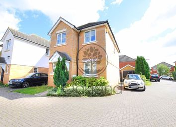 Thumbnail 3 bed semi-detached house to rent in Buryside Close, Aldborough Road North, Ilford