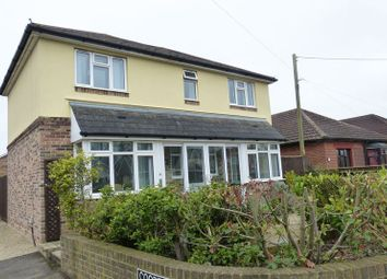 Thumbnail 4 bedroom detached house for sale in London Road, Amesbury, Salisbury