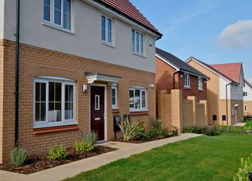 Thumbnail 3 bed detached house to rent in Grantham, Norris Green Village
