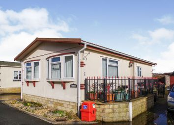 2 bed mobile/park home for sale in Oxcliffe Road, Morecambe LA3