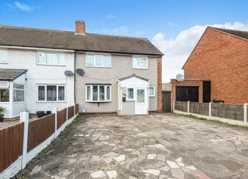 Thumbnail 3 bedroom semi-detached house for sale in East Meadway, Birmingham