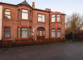 Thumbnail 5 bed semi-detached house for sale in Off London Road, Northwich, Cheshire