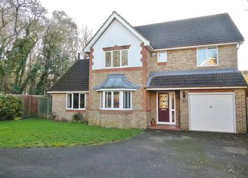 4 bed detached house for sale in Holm Oaks, Cowfold, Cowfold RH13