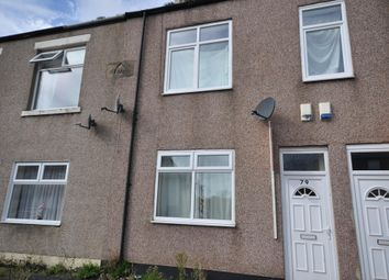 Thumbnail 3 bed flat for sale in Carley Road, Sunderland