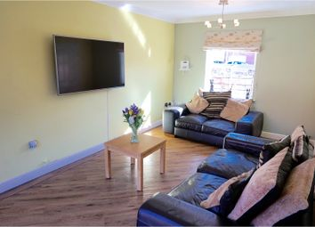 Thumbnail 4 bed semi-detached house for sale in Spalding Lane, Ipswich