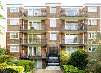 Thumbnail 2 bed flat for sale in Lansdowne Road, Wimbledon, London