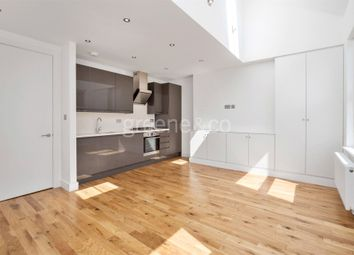 Thumbnail 3 bed flat to rent in Shirland Road, London