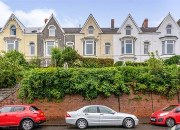 Thumbnail 5 bedroom terraced house for sale in Richmond Road, Uplands, Swansea