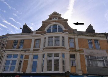 2 bed flat for sale in Commercial Street, Camborne TR14