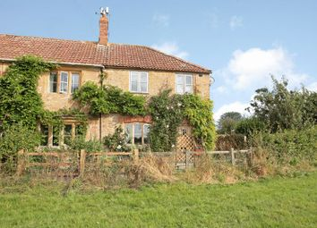 Thumbnail 2 bed cottage for sale in West Street, Stapleton, Martock