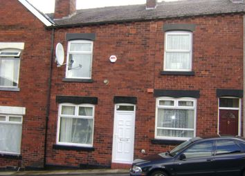 Thumbnail 2 bedroom terraced house for sale in Cambria Street, Bolton