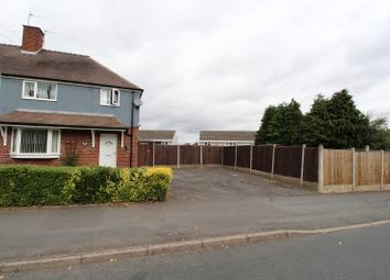 Thumbnail 3 bed semi-detached house for sale in Hob Green, Stourbridge