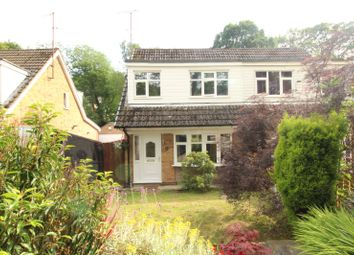 Thumbnail 3 bed semi-detached house for sale in Long Lane, Wheatley, Halifax, West Yorkshire