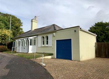 Pembury Road, Tunbridge Wells, Kent TN2. 2 bed bungalow