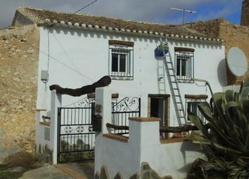 Thumbnail 5 bed property for sale in Baza, Granada, Spain