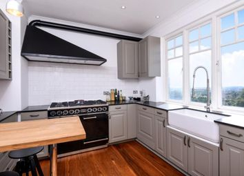 Thumbnail 2 bed flat for sale in Burgess Park Mansions, West Hampstead