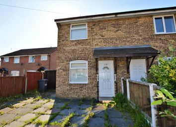 Thumbnail 2 bed semi-detached house to rent in East Damwood Road, Speke, Liverpool