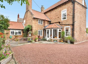 Thumbnail 5 bed detached house for sale in High Street, Collingham, Newark