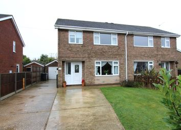 Chestnut Drive, Louth LN11