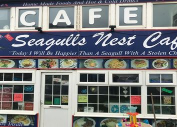 Thumbnail Restaurant/cafe for sale in St. Annes Court, St. Annes Road, Blackpool