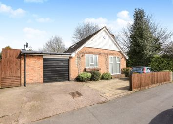 Thumbnail 4 bed detached bungalow for sale in Beckett Street, Bilston
