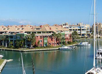 Thumbnail 3 bed apartment for sale in Isla Tortuga, Sotogrande Marina, Andalucia, Spain